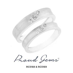 5168 5169RC1 300x300 - แหวนคู่ RC5168 & RC5169