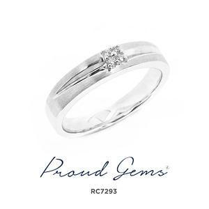 7293RC W 300x300 - แหวนผู้ชาย RC7293