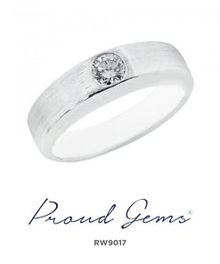 9017RW W 247x296 - แหวนผู้ชาย  RW9017